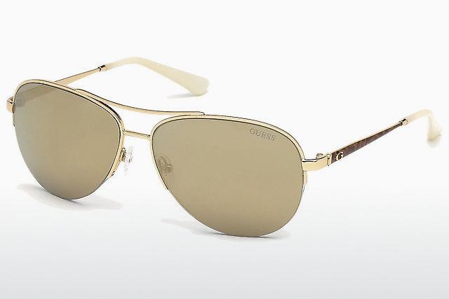 a84e1c2eebc Купете изгодно слънчеви очила Guess в интернет